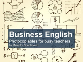 Business English. Exercises