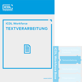 ICDL Workforce Textverarbeitung